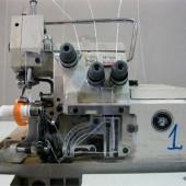 Перчаточный оверлок (для обметывания манжеты) Shenma SM6-388